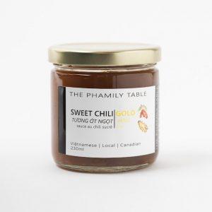 The Phamily Table Sweet Chili